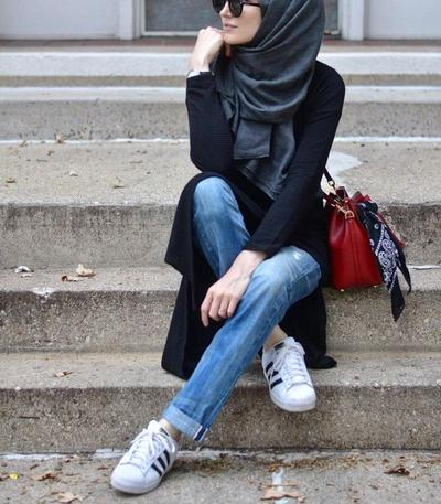 Jeans Combination