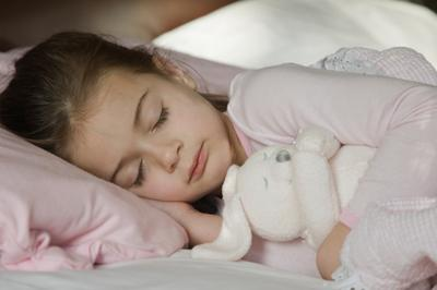 Meningkatkan Kualitas Tidur Anak
