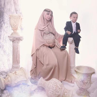 Intip 5 Inspirasi Photo Maternity Keren Ala Artis Indonesia yang Bisa Jadi Inspirasi Kamu