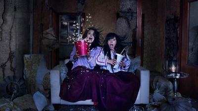 Ngeri Abis! Jangan Ngaku Penggemar Film Horor Kalau Belum Nonton 5 Film Paling Hits Ini