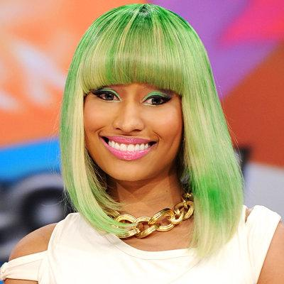 Wow! Ternyata Ini 4 Selebriti Cantik yang Hobi Menggunakan Rambut Palsu