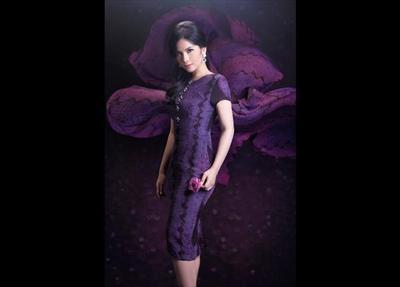 5 Batik Ala Selebriti ini  Bisa Bikin Look Kamu Makin Elegan! Intip Yuk!