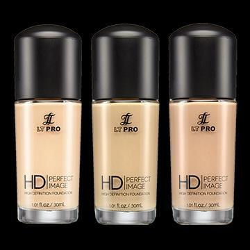 LT Pro Perfect Image High Definition Foundation