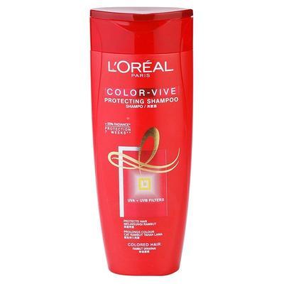 Loreal Color Vive Protecting Shampoo