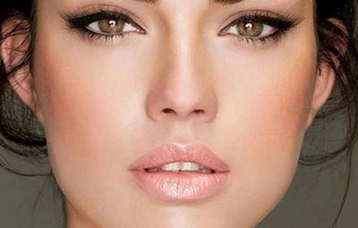 Elongated Eyeliner
