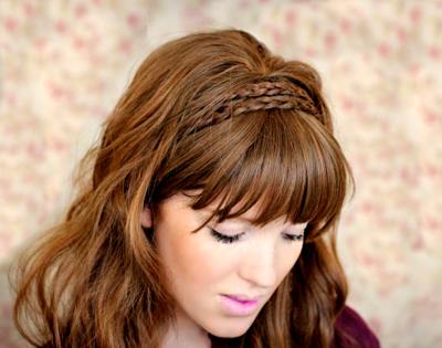 Ini Dia Trik Cerdas Menggunakan Rambut Palsu Agar Terlihat Seperti Rambut Asli