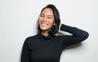 Ini Dia 5 Wanita Indonesia yang Parasnya Bikin Ngiri! Nomor 4 Benar-benar Idola Semua Orang