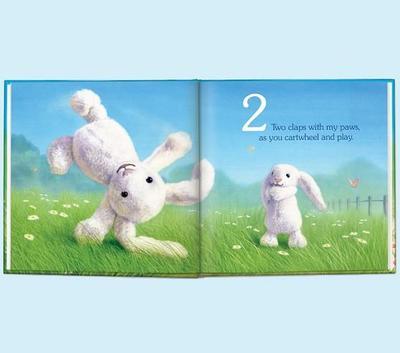 Buku dengan Banyak Gambar Lebih Menarik Minat Anak