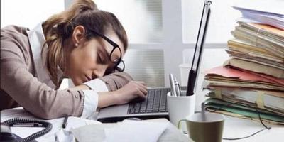Kurangnya Waktu Tidur