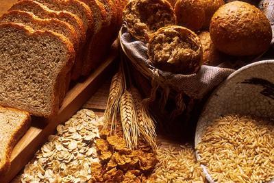 Biji-bijian (Whole Grain) dan Kacang-kacangan