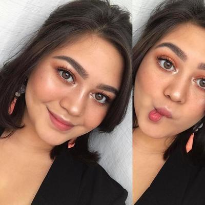 Pemula? Intip Tutorial Make Up Natural yang Simpel Ini untuk Kamu Para Newbie!