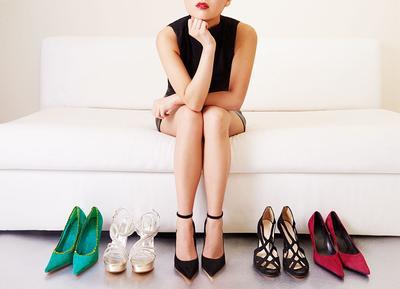Tak Disangka! Intip Fakta Unik Sejarah Munculnya High Heels, Fashion Item yang Mendunia