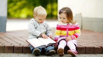 Membaca Sambil Belajar