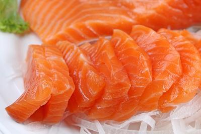 Cara Menikmati Salmon Sashimi Paling Nikmat Ini Wajib Untuk Dicoba!