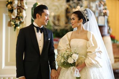 Ini Dia Lagu Klasik Romantis yang Wajib Banget Diputar untuk Melengkapi Hari Pernikahan