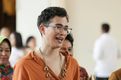 Ini 4 Sosok Pria Androgini dengan Segudang Prestasi di Indonesia, Siapa Saja Mereka?