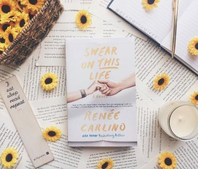Swear On This Life - Renee Carlino
