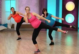 Siapkan Persalinan Dengan Lakukan Olahraga Ini Di Trimester 3 Kehamilan!