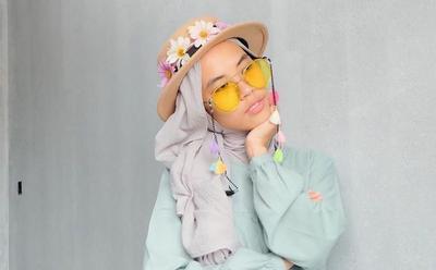 Ingin Tahu Tutorial Hijab Selebgram Hits dan Kekinian? Yuk, Intip di Sini!