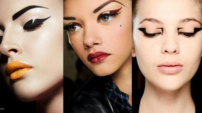 4 Rekomendasi Pilihan Brand Eyeliner yang Tepat dan Tajam untuk Bikin Winged Eyeliner