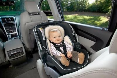 Jangan Sampai Salah! Ini Dia 5 Manfaat Car Seat untuk Bayi yang Harus Para Orangtua Ketahui