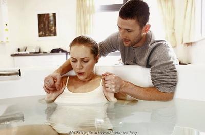 Tips Aman Melahirkan dengan Metode Gentle Birth