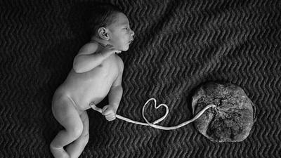 Tips Aman Melahirkan dengan Metode Lotus Birth