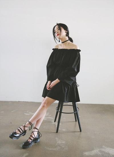 5. Ballerina shoes