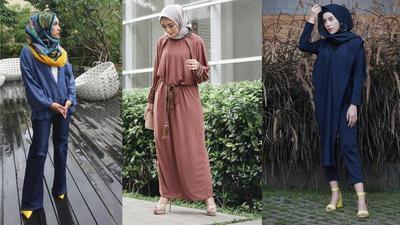 Padu Padan Heels dengan Hijab Ini Akan Membuat Penampilanmu Semakin Anggun Lho
