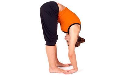 Mudah dan Cepat, Begini Gerakan Yoga yang Benar untuk Mengecilkan Perut