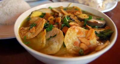 Wisata Kuliner Enak dan Murah di Depok? Kunjungi 5 Tempat Makan Ini!