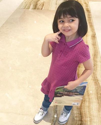 Sienna Ameerah Kasyafani