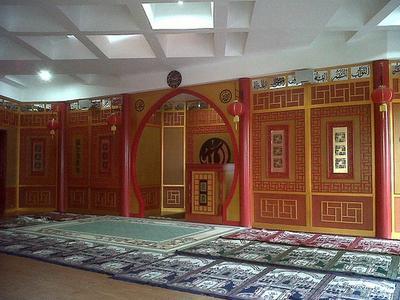 Masjid Lautze