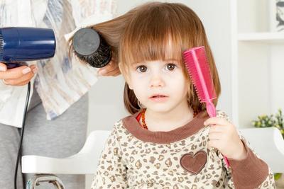 Makin Gemas, Inilah Tips Memilih Model Rambut yang Cocok untuk Anak!