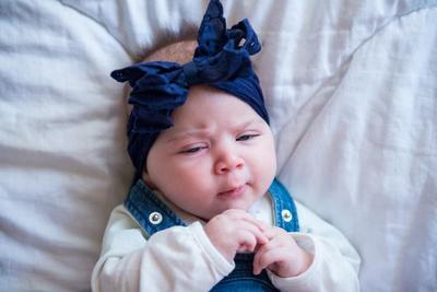 Seperti Apa Sih Poop Bayi Baru Lahir yang Sehat? Yuk, Cari Tahu di Sini