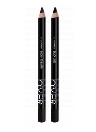Make Over Eye Brow Pencil - Rp. 50.000