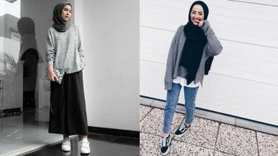 Yuk, Ganti Style Kuliah Kamu dengan Gaya Hijab Simpel yang Modis Ini!
