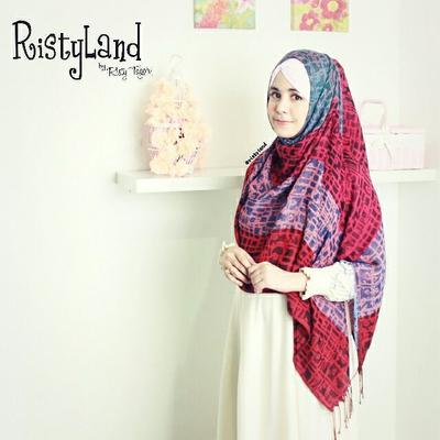 Ristyland by Risty Tagor