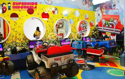 3. Salon Anak Kiddy Cuts