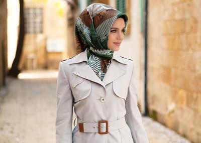 Tips Hijab Simpel Ke Kantor