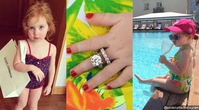 Gemas! Ini 5 Akun Instagram Selebgram Anak Luar Negeri yang Akan Membuatmu Kagum