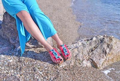 Deretan Model Sepatu Wanita yang Populer Banget di 2017 Ini, Kamu Suka yang Mana?