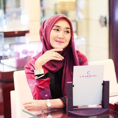 Paris Layer Hijab