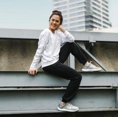 Adidas Neo - Sheryl Sheinafia