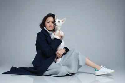 Adidas Stan Smith - Eva Celia