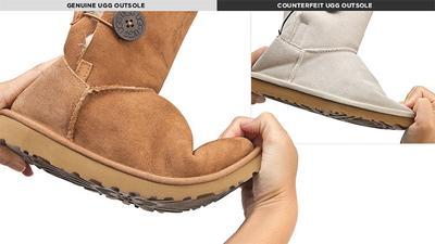 Material Sepatu