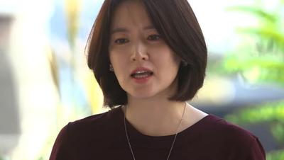 5. Lee Young Ae (Saimdang)