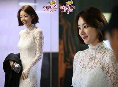 6. So Yi Hyun (Cheongdamdong Alice)