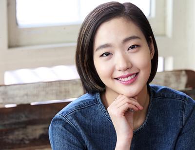 7. Kim Go Eun (Goblin)