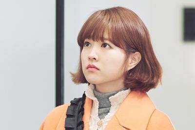 8. Park Bo Young (Strong Woman Do Bong Soon)